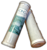 Carbon Replacement Filters 2-Pack